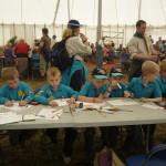 Avon scouts jamboree 2