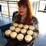 Charnwood big bake-off