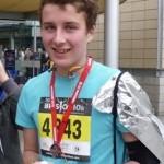 Oliver 10km run