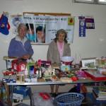 Doynton Christmas market