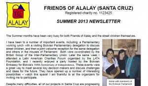 newsletter summer 2013 pic