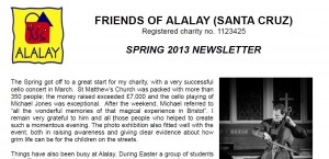 spring 2013 newsletter final cut