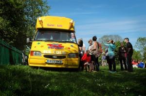 redland may fair 2011
